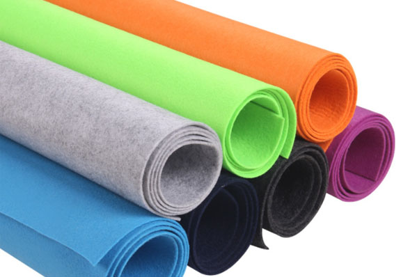 无纺布制品的质量检验要求