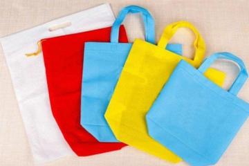 无纺布袋定制中硬料和软料的区别